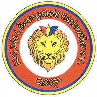 Die Löwengarde