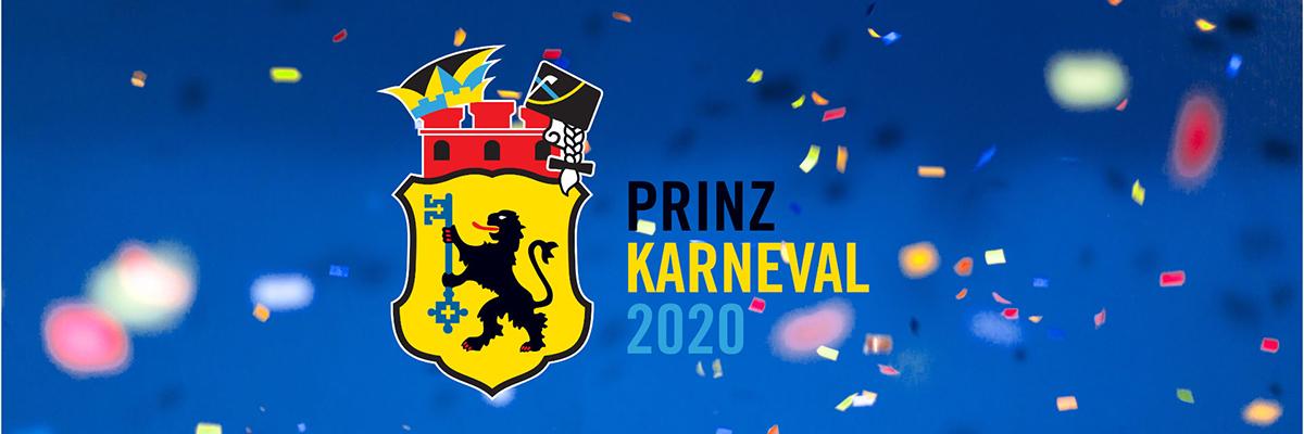 Prinz Karneval 2020!