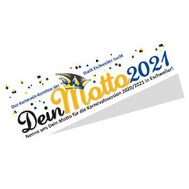Dein Motto 2021!